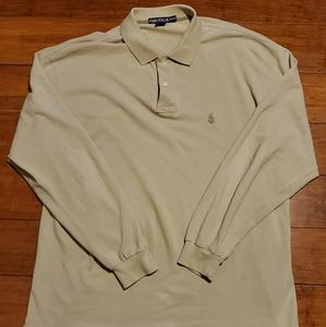 Nautica Men's XL Long Sleeve Shirt
